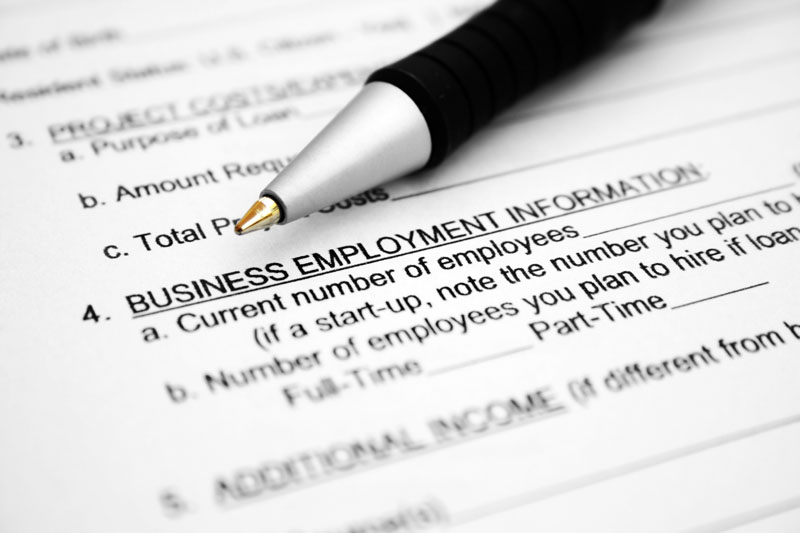 written contracts of employment